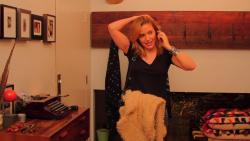 Sophia Bush - Only in HelLA - 1/26/16