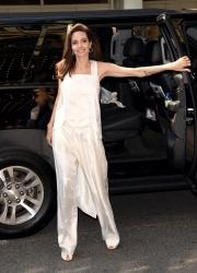 "Angelina Jolie -                   ""The Breadwinner"" Premiere Toronto International Film Festival September 10th 2017."