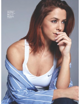 Vanessa Mai - Petra Magazin (Oktober 2017) 12x HQ - Celebs