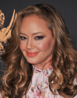Leah Remini -                 Creative Arts Emmy Awards Los Angeles September 9th 2017.