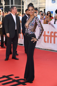 Halle Berry - 'Kings' premiere during the Toronto International Film Festival (9/13/17)