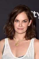 Ruth Wilson -                 HFPA & InStyle annual celebration Toronto International Film Festival September 9th 2017.