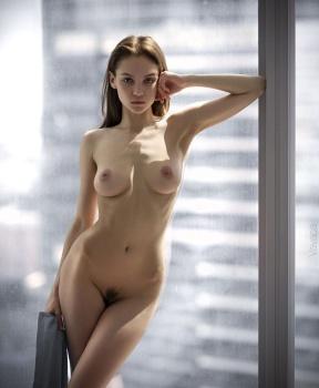 Maria Demina una joven que te dejara sin aliento modelo rusa [FOTOS] 13