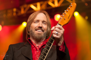 Tom Petty Has Died