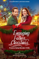 Erin Krakow - Engaging Father Christmas (2017) Promos/Stills x20