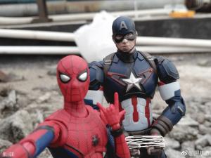 [Comentários] Marvel S.H.Figuarts - Página 3 8ZYvIUMn_t