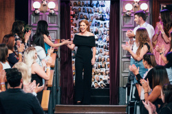 Jenna Fischer - The Late Late Show with James Corden: September 14th 2017