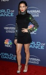 Jenna Dewan-Tatum - World of Dance Celebration in West Hollywood 9/19/17