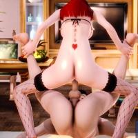 3D Art by 耀