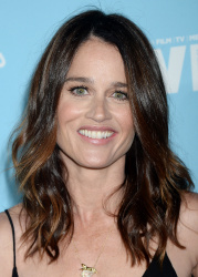 Robin Tunney - Variety & Women in Film Pre-Emmy Celebration in Los Angeles 9/15/17