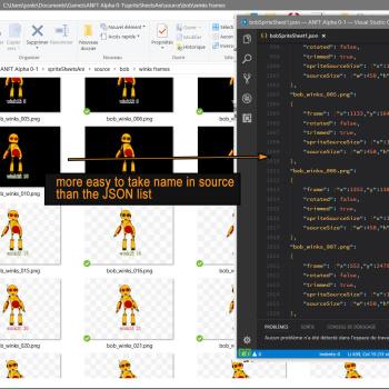 PIXI SpriteSheets Animations Core V1 0 [TexturePacker] | RPG Maker
