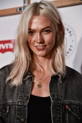 Karlie Kloss -                      Levi's Trucker Jacket 50th Anniversary Party Los Angeles October 5th 2017.