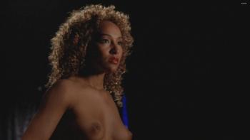 Ellen Ewusie Nude