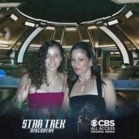 Roxann Dawson - Premiere Of CBS's 'Star Trek: Discovery' 19.9.2017 2xLQ