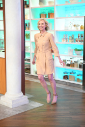 Anne Heche - The Chew: September 29th 2017