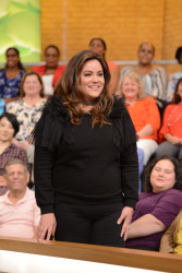 Katy Mixon - The Chew: September 29th 2017