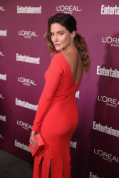 Sophia Bush at the 2017 Entertainment Weekly Pre-Emmy Party in West Hollywood - 9/15/17