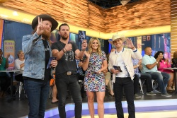Lauren Alaina - Good Morning America: September 4th 2017
