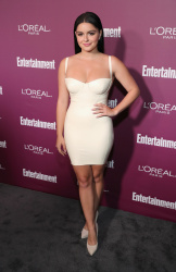 Ariel Winter at the 2017 Entertainment Weekly Pre-Emmy Party in West Hollywood - 9/15/17