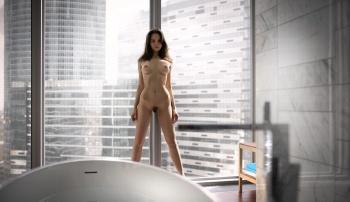 Maria Demina una joven que te dejara sin aliento modelo rusa [FOTOS] 9