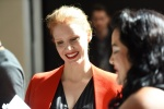 Jessica Chastain - Variety Studio at TIFF Presented by AT&T Day 1 9/9/17