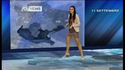 Alice Montagner - Antenna 3 (Italy) RZSbkuRW_t