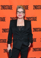 Kate Mulgrew - 'Torch Song' Off-Broadway Opening Night 19.10.2017