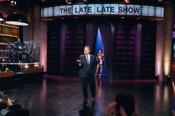 Gwyneth Paltrow - The Late Late Show with James Corden: September 11th 2017