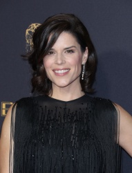 Neve Campbell - 69th Annual Primetime Emmy Awards in Los Angeles 9/17/17