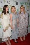"Kirsten Dunst - ""Woodshock"" LA premiere 9/18/17"