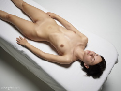 Ariel - Waiting For The Masseur