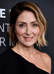 Sasha Alexander - Paley 'Women in Television' Gala in Los Angeles 10/12/17