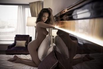 Maria Demina una joven que te dejara sin aliento modelo rusa [FOTOS] 7