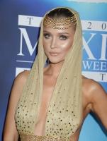 Joanna Krupa  Maxim Halloween Party in 4