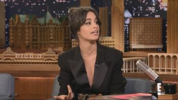 Camila Cabello - The Tonight Show Starring Jimmy Fallon 25th September 2017 1080i HDMania
