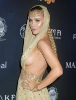Joanna Krupa  Maxim Halloween Party in 2
