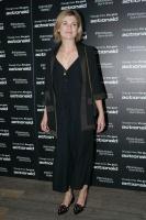 Jodie Whittaker - Actionaid Survivors Runway Fashion Show in London 10/10/17